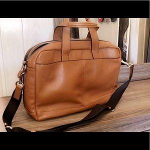 Men's Coach Messenger Bag